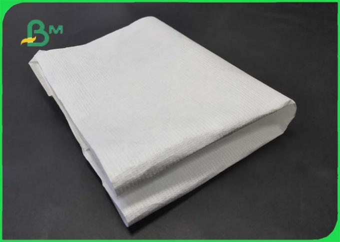 1443R 1473R Soft And Tear Resistance Tyvek Printed Paper Like The Cloths