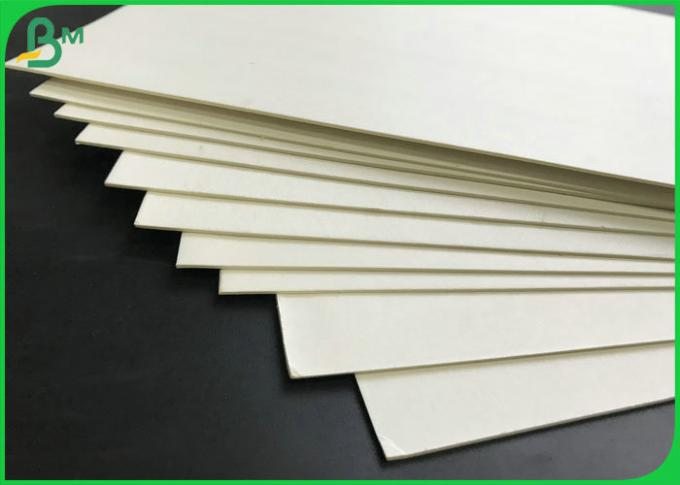 Good Water Absorption 1.4mm 1.6mm 1.8mm White Absorbent Paper For Coaster Board