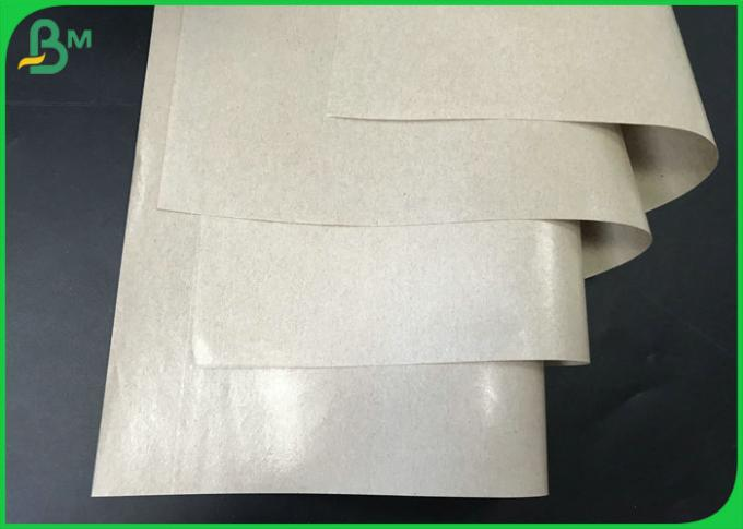 50gsm - 350gsm Moisture - proof Food Grade PE Coated Paper For Food Packages