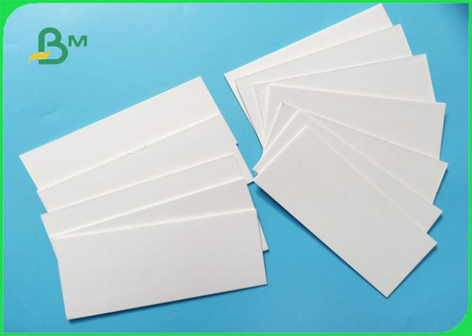270 - 350gsm good absorbency rate Absorbent Paper 0.3 - 2.0mm for perfume