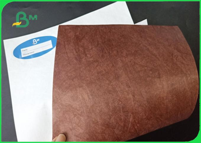 1073D Good thickness and good whiteness printing tyvek paper for paper bags