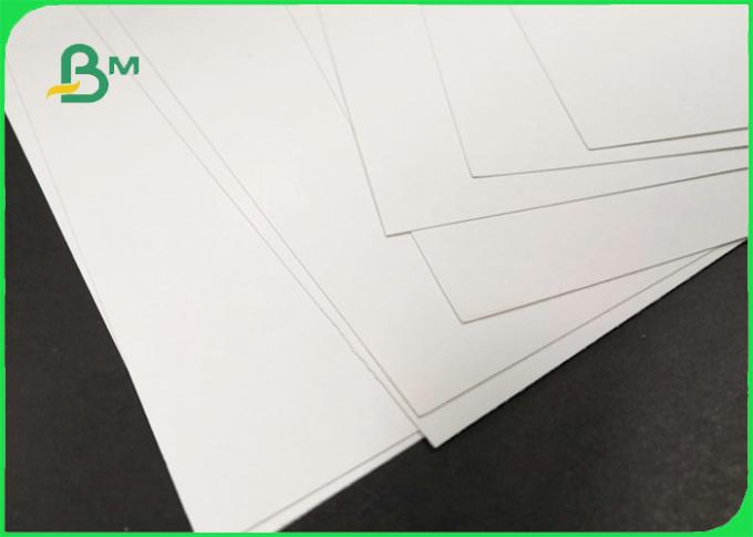230gsm 250gsm 300gsm Coated FBB Board For Medicine Boxes Glossy Smoothness