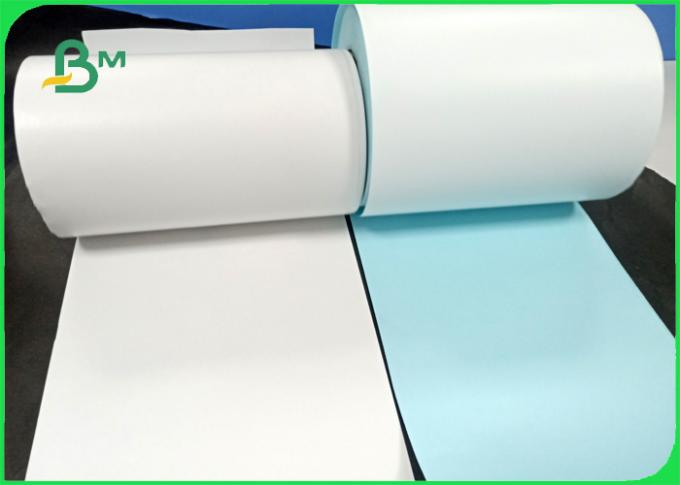 Size customized Good viscosity Three anti-thermal label paper in roll