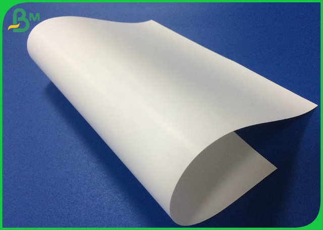 80gr to 150gr Matt Art Printing Paper For Manufacturing The Magazine