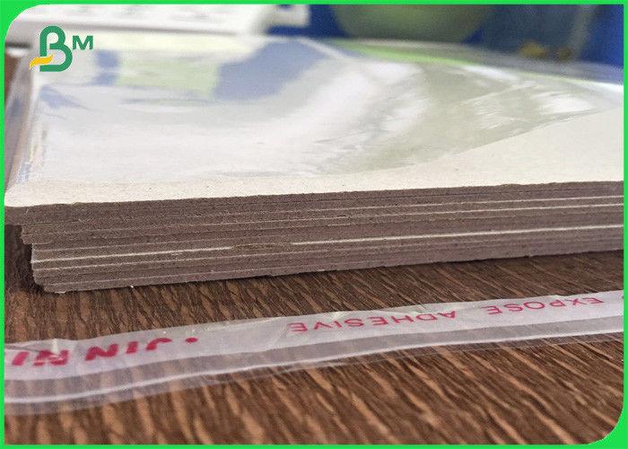 Tấm Ván Xám Xám Không Thấm Nước, Bìa Sau Màu Xám 0.5mm 1.5mm 2mm 2.5mm 3mm